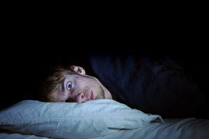 sonno e produzione di testosterone