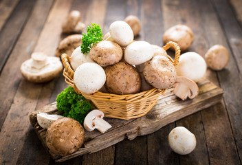 champignon abbassano gli estrogeni