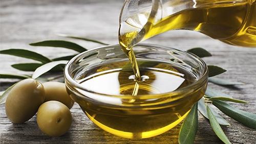 l'olio di olive extravergine è un alimento pro-testosterone