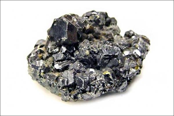 erezione di zinco
