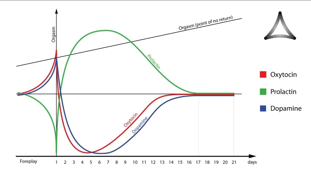 la masturbazione provoca minzione frequente negli uomini